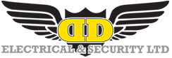DD Electrical & Security Ltd